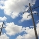 Power Lines - VideoHive Item for Sale