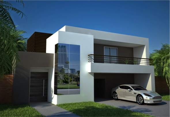 Cinema4d Vray Exterior House Texture Includes By Adrapg 3docean