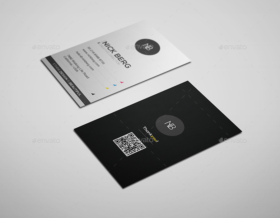 Business Card Pro Series Vol. 01 by JorgeLima | GraphicRiver