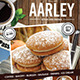 Cafe Menu Pack - GraphicRiver Item for Sale
