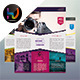 Multipurpose Flyer Template 1 - GraphicRiver Item for Sale