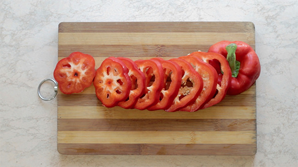 Division of Pepper