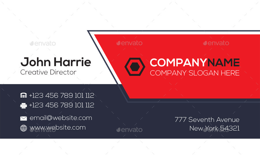 Corporate business card bundle by graphiccenter graphicriver preview image set01 corporate business card front sideg preview image set02 corporate business card back sideg preview image colourmoves
