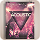 Acoustic Sessions Flyer / Poster - GraphicRiver Item for Sale