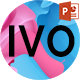 IVO Powerpoint Template - GraphicRiver Item for Sale