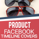 Facebook Timeline Covers - Product Retail - GraphicRiver Item for Sale