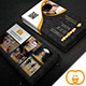 Photography Business Card Design - GraphicRiver Item for Sale
