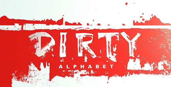 Dirty Alphabet