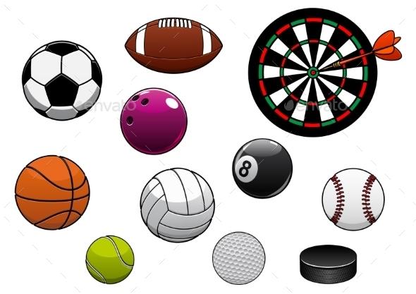 Sports - Sports/Activity Conceptual