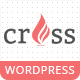 Cross | Church Layers WP Child Theme - ThemeForest Item for Sale