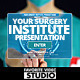 Surgery Institute\Product Presentation - VideoHive Item for Sale