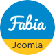Fabia - Responsive ECommerce Theme for J2Store Nulled