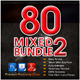 80 Mixed Bundle V2 - GraphicRiver Item for Sale