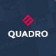 Quadro - Multipurpose Keynote Template - GraphicRiver Item for Sale