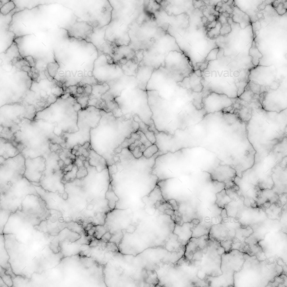 Seamless Marble Texture - 3DOcean Item for Sale