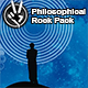 Philosophical Rock Pack