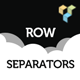 Row Separators for Visual Composer