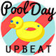 Pool Day Upbeat