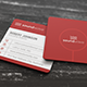 Square Business Card V.001 - GraphicRiver Item for Sale