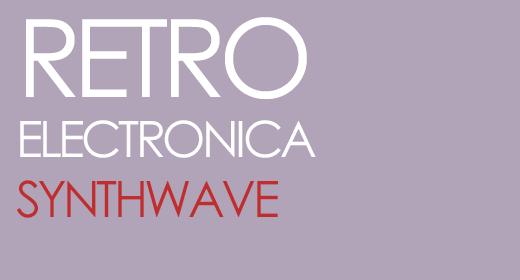 Retrofuturistic (Synthwave)