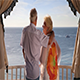 Senior Couple Enjoying Their Summer Vacation - VideoHive Item for Sale