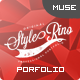 StyleRino - MultiPurpose Portfolio Muse Template - ThemeForest Item for Sale