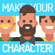 Make Your Character - GraphicRiver Item for Sale