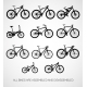 Bicycles. - GraphicRiver Item for Sale