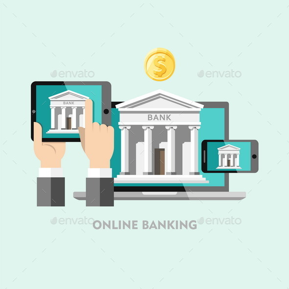 Banking. - Concepts Business