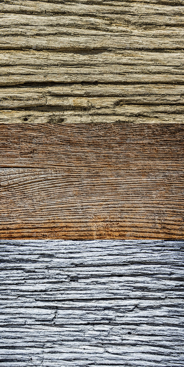 Old wood texture - Wood Textures