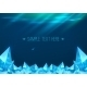 Ice Crystals - GraphicRiver Item for Sale