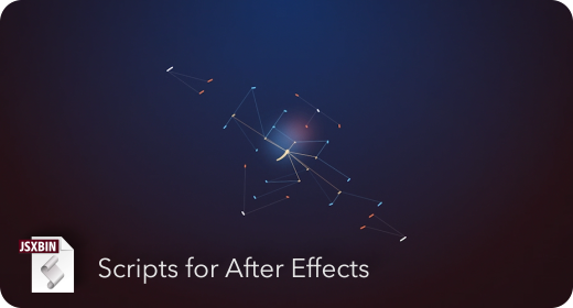 Scripts for After Effects