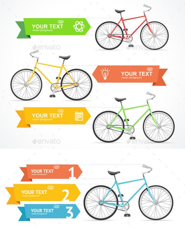 Bike Option Banner