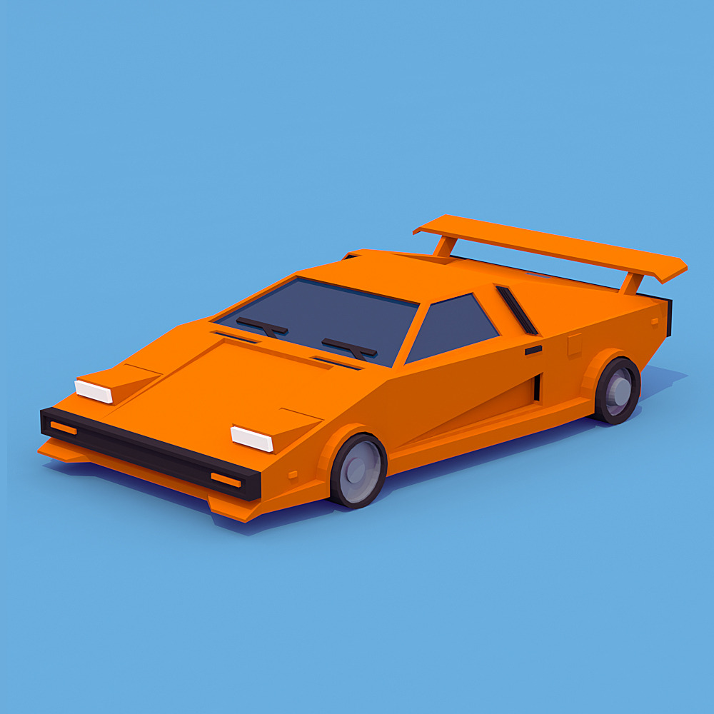 Vehicle Collection VOL. 2 by Saturn_74 | 3DOcean