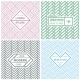 Templates for Labels - GraphicRiver Item for Sale