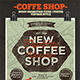 Coffee Shop Lounge Music - GraphicRiver Item for Sale