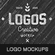 7 Realistic Logo Mockup V.2 - GraphicRiver Item for Sale