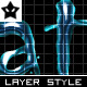 5 Liquid Layer styles - GraphicRiver Item for Sale