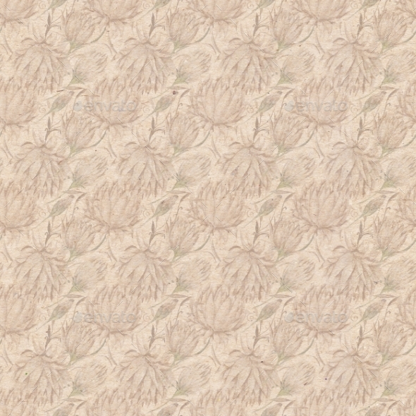 Vintage Craft Pattern - Patterns Decorative