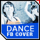 Fitness - Dance FB Cover - GraphicRiver Item for Sale