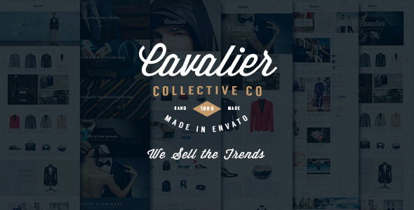 Cavalier – We Sell the Trends