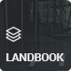 Business Theme - LandBook - GraphicRiver Item for Sale