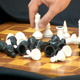 Preparing a Chess Game - VideoHive Item for Sale