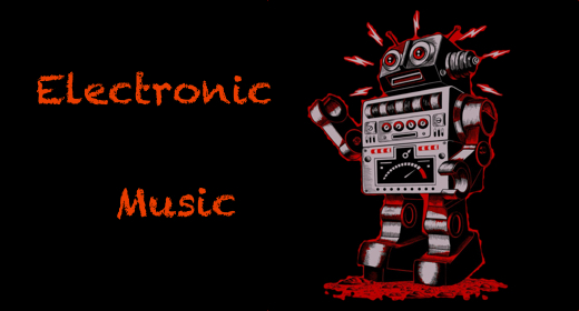 Downtempo, electronica, breakbeat