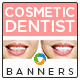 Dental Banners - GraphicRiver Item for Sale