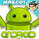 Android Mascot - GraphicRiver Item for Sale
