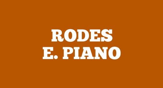 Rodes