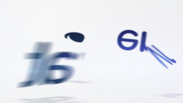 Clean Fly-In Logo