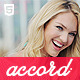 Accord - Responsive Multipurpose HTML5 Template - ThemeForest Item for Sale