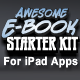 iOs Ebook Starter Kit with Video Tutorials  - Tuts+ Marketplace Item for Sale